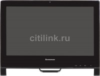 Моноблок LENOVO S710, Intel Core i3 3240, 4Гб, 500 Гб