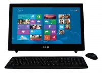 Моноблок IRU L1801, Intel Celeron 1037U, 4Гб, 500 Гб, Intel HD Graphics, DVD-RW, Windows 8.1, черный 1