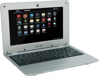 "Нетбук IRU W1002, 10.1"", Allwinner A31s, 1.2ГГц, 1Гб, 8Гб SSD, PowerVR SGX544, Android 4.2, серебристый 1"